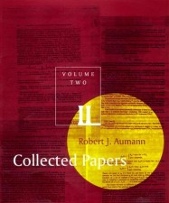 Collected Papers, Volume 2