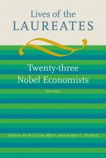 Lives of the Laureates, Fifth Edition