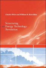 Structuring an Energy Technology Revolution
