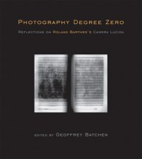 Photography Degree Zero