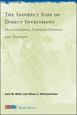 The Indirect Side of Direct Investment