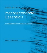 Macroeconomic Essentials, Third Edition