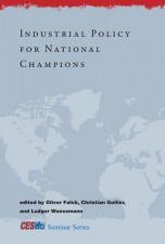 Industrial Policy for National Champions