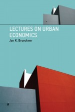 Lectures on Urban Economics