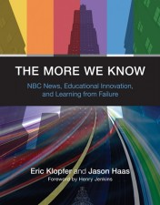 The More We Know