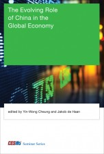 The Evolving Role of China in the Global Economy