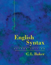 English Syntax, Second Edition