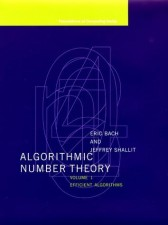Algorithmic Number Theory, Volume 1