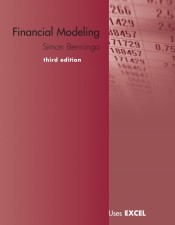 Financial Modeling, Third Edition