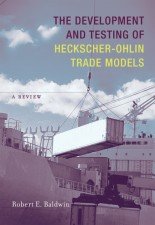 The Development and Testing of Heckscher-Ohlin Trade Models