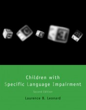 Children with Specific Language Impairment, Second Edition