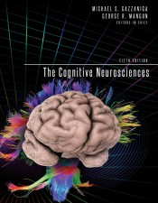 The Cognitive Neurosciences, Fifth Edition