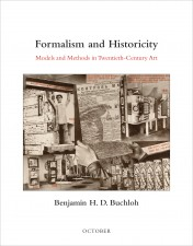 Formalism and Historicity