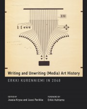 Writing and Unwriting (Media) Art History