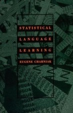 Statistical Language Learning