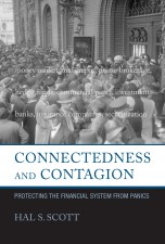 Connectedness and Contagion