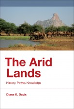 The Arid Lands
