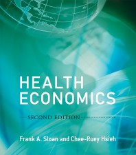 Health Economics, Second Edition