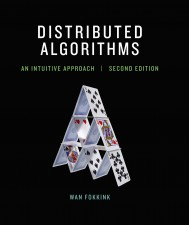Distributed Algorithms, Second Edition