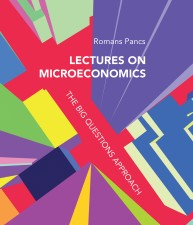 Advanced Microeconomic Theory | The MIT Press