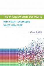 The Problem with Software