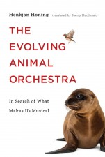 The Evolving Animal Orchestra