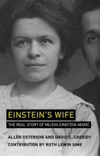 Einstein's Wife
