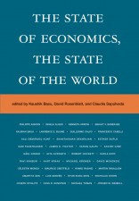 The State of Economics, the State of the World