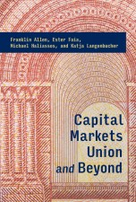 Capital Markets Union and Beyond