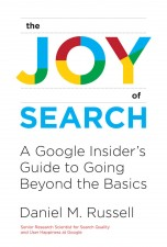 The Joy of Search