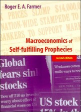 Macroeconomics of Self-fulfilling Prophecies, Second Edition
