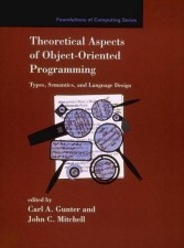 Theoretical Aspects of Object-Oriented Programming