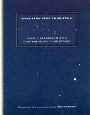 Space from Zeno to Einstein