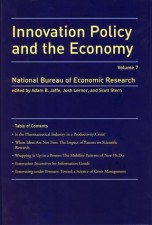 Innovation Policy and the Economy, Volume 7