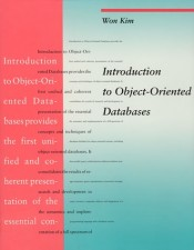 Introduction to Object-Oriented Databases