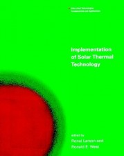 Implementation of Solar Thermal Technology