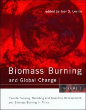 Biomass Burning and Global Change, Volume 1