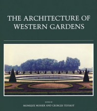 The Architecture of Western Gardens