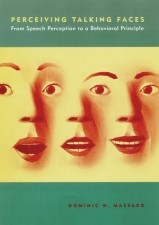 Perceiving Talking Faces