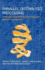 Parallel Distributed Processing, Volume 1