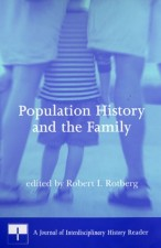 Population History and the Family