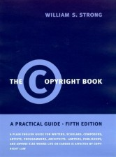 The Copyright Book, Fifth Edition