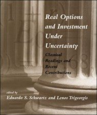 Real Options and Investment under Uncertainty