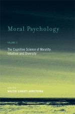 Moral Psychology, Volume 2