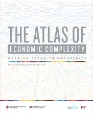The Atlas of Economic Complexity