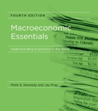 Macroeconomic Essentials, Fourth Edition