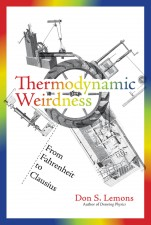 Thermodynamic Weirdness
