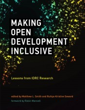 Making Open Development Inclusive