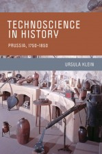 Technoscience in History