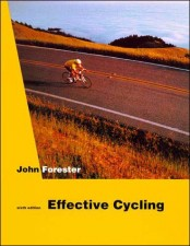 Effective Cycling, Sixth Edition